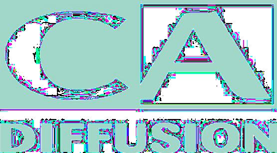 Logo CA diffusion