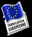 Couche bébé Happy fabrication européenne