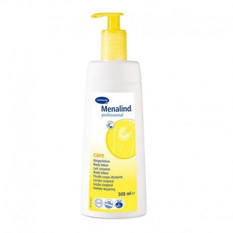 Menalind professional lait corporel 250ml
