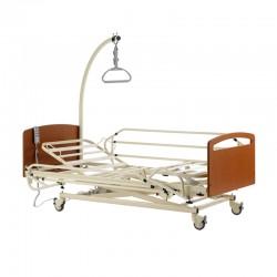 Lit médicalisé électrique standard
