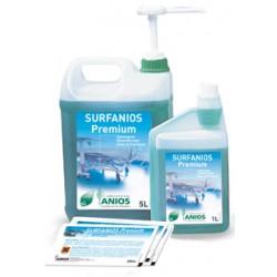 ANIOS SURFA'SAFE Premium