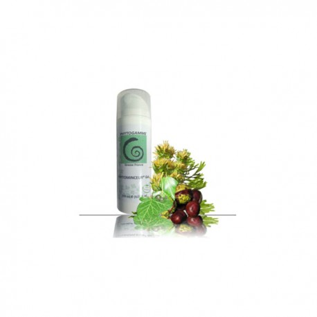 Phytogamme Phytominceur gel 150ml