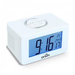 Réveil radio-contrôlé Orium