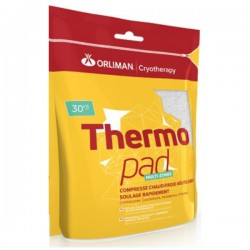 Compresse de chaud/froid réutilisable THERMOPAD Orliman