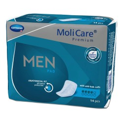 Molimed for Men Protect Hartmann