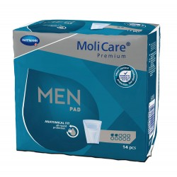Molimed for Men Active Hartmann