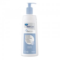 Hartmann Molicare Skin mousse nettoyante aérosol 400ml