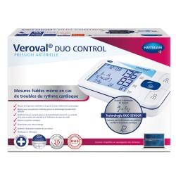 Hartmann Veroval Duo Control taille M tensiomètre